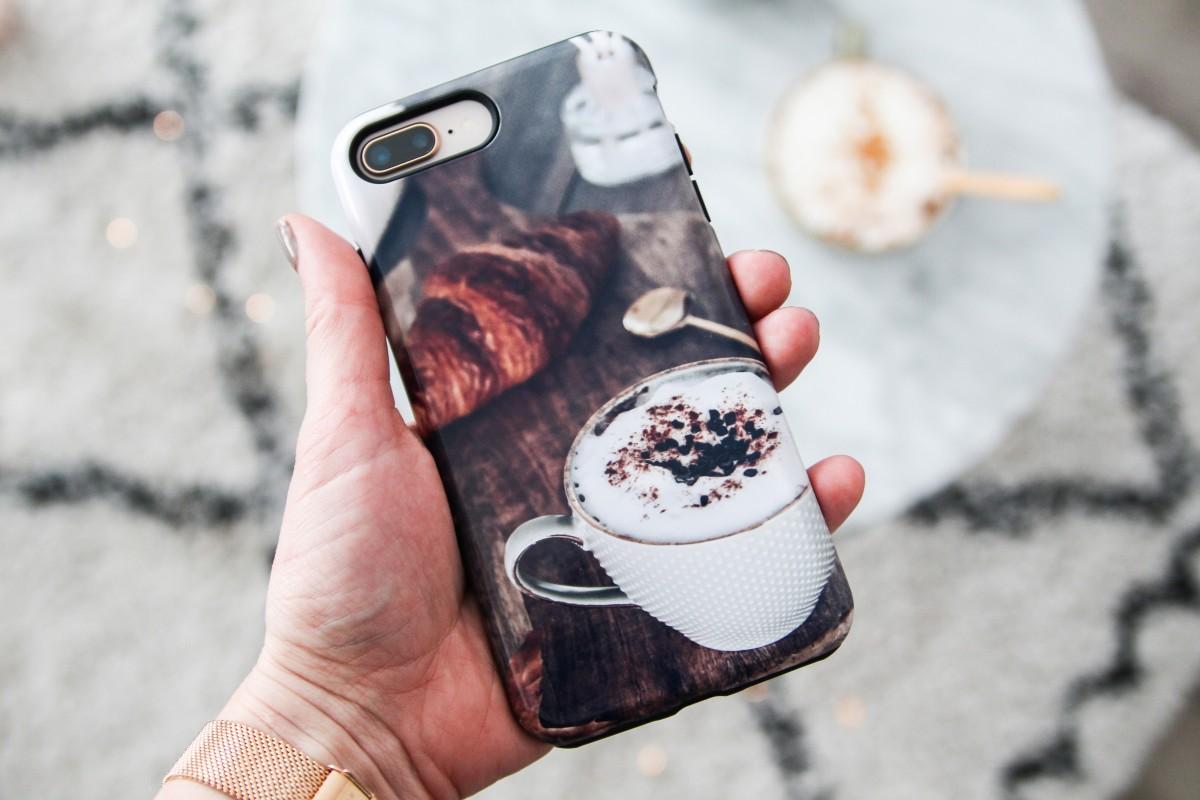 Je eigen telefoonhoesje ontwerpen