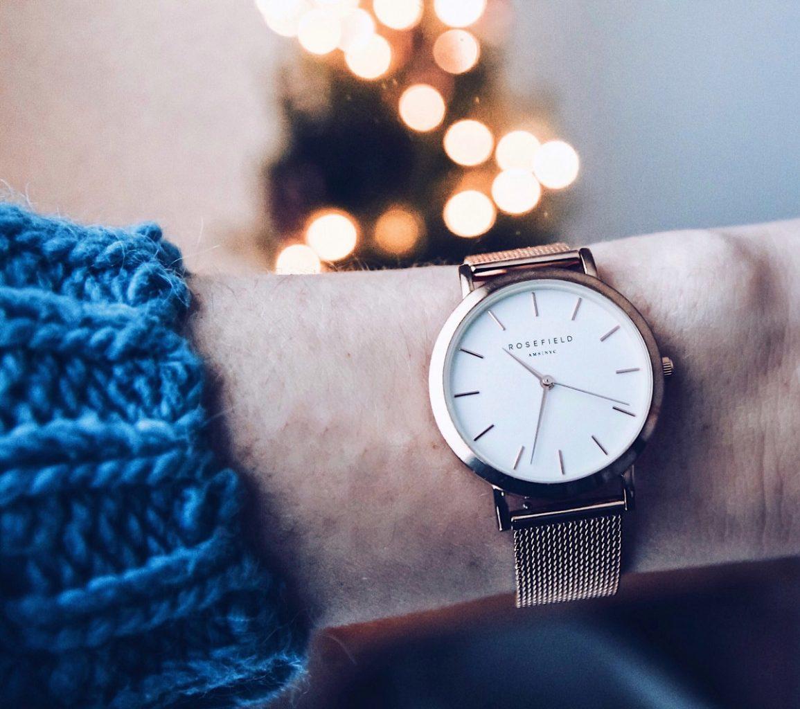 De horloge trends van 2019