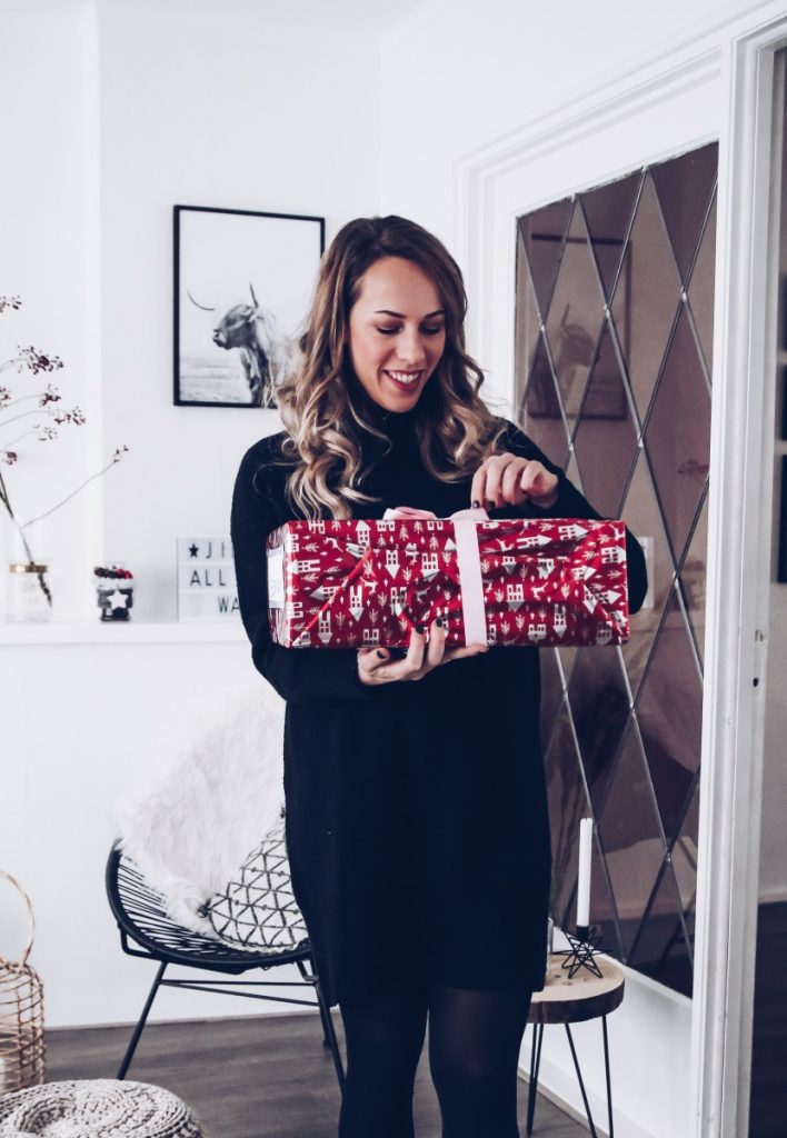 WIN een december beauty pakket
