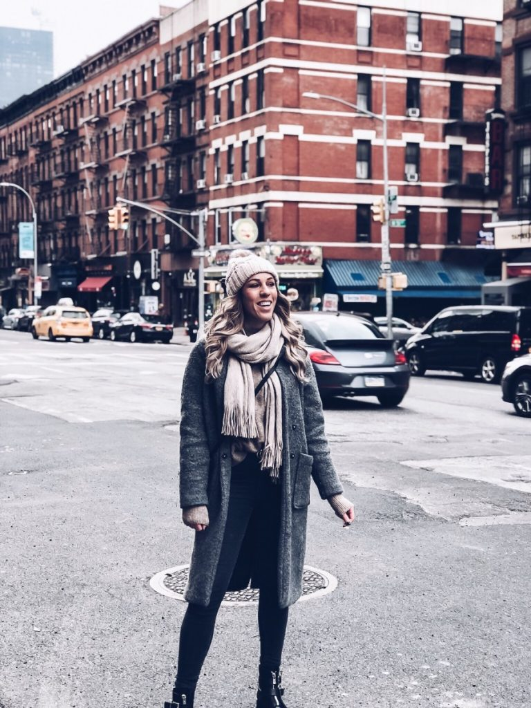 New York Diary deel 3