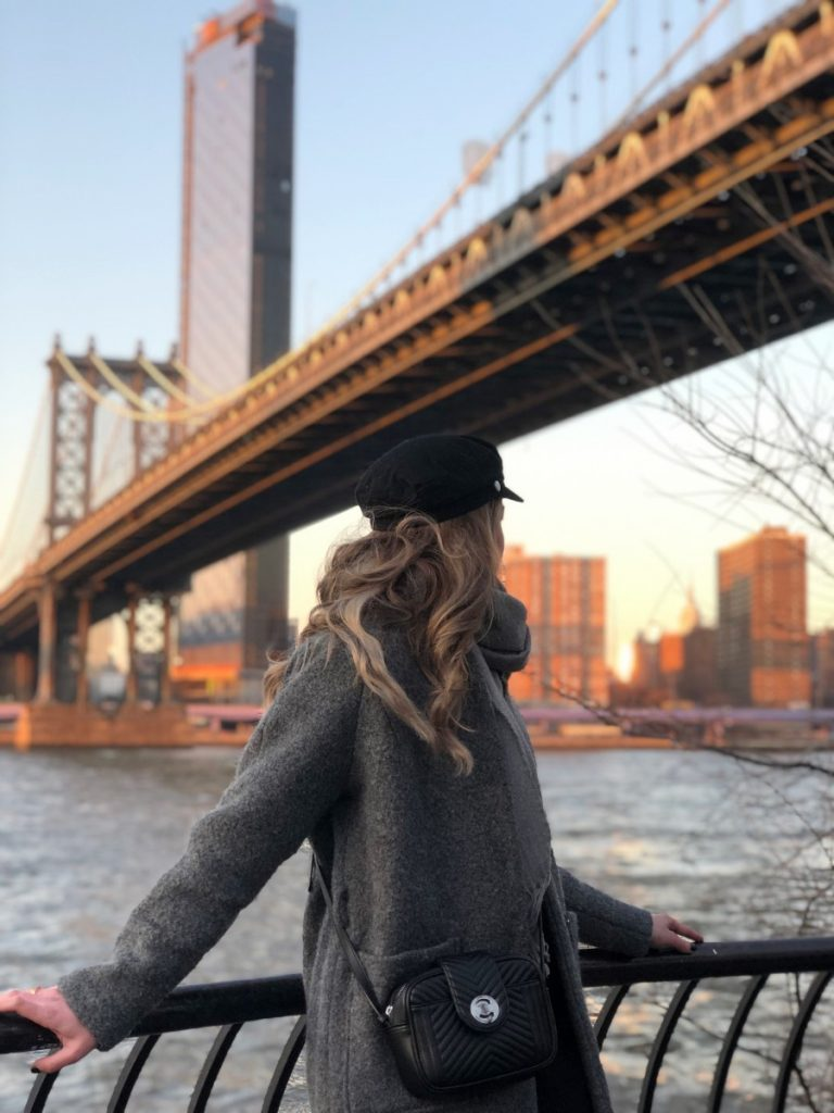 NEW YORK DIARY DEEL 2