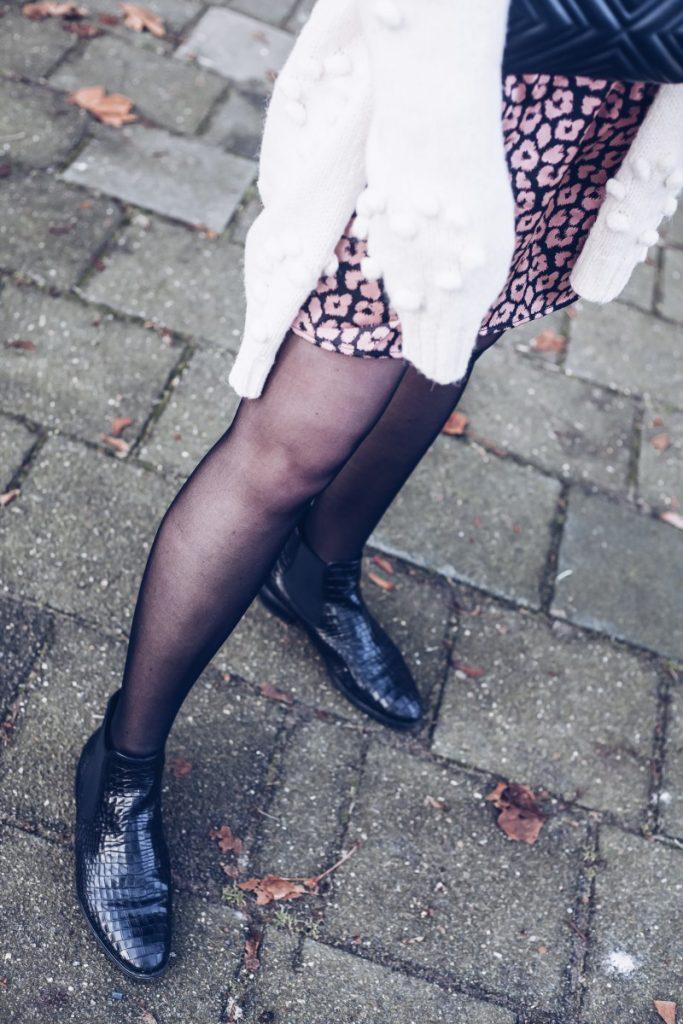 Chelsea boots van Nelson schoenen