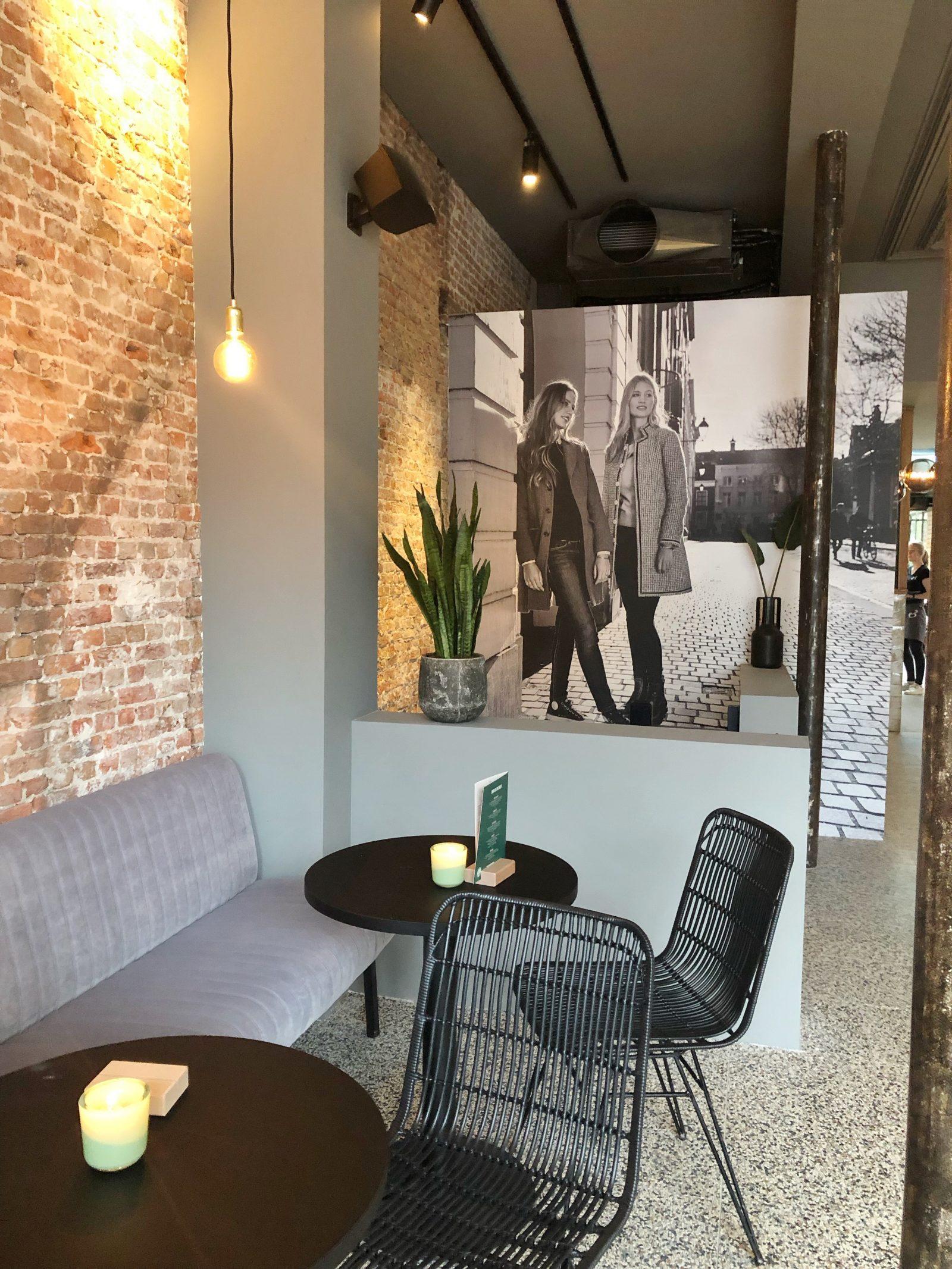 Hotspot: Anne & Max in Breda
