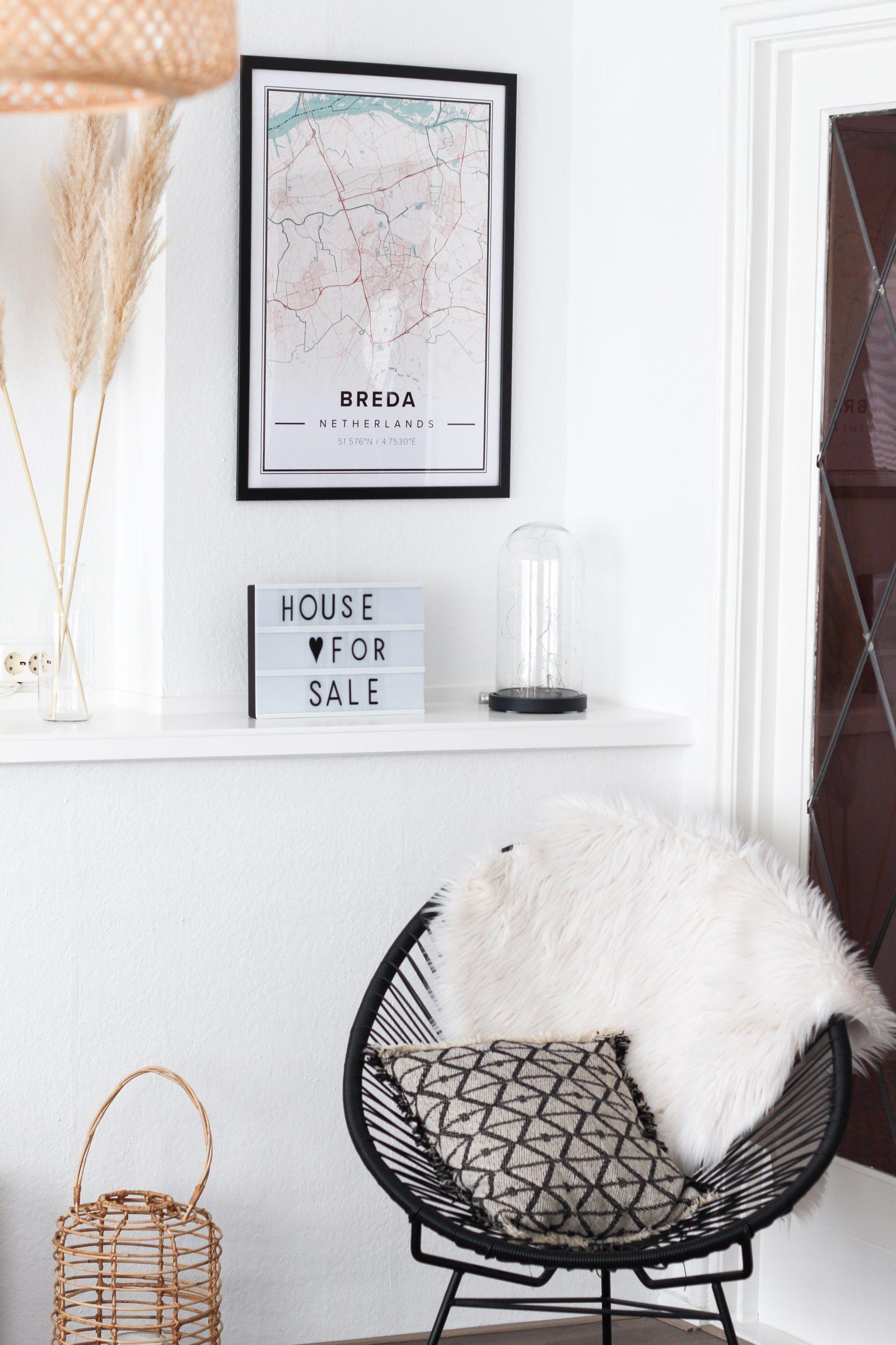 Wat je moet regelen als je een huis hebt gekocht