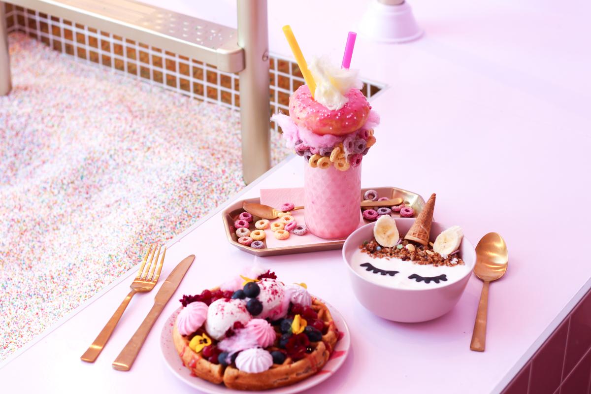 The Cake Room: de roze hotspot in Breda
